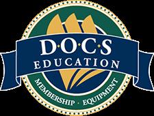 D.O.C.S education